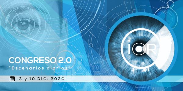 Bienvenidos al Congreso digital IOR 2.0