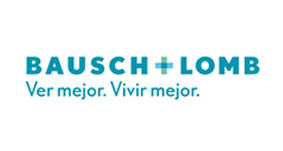 Logo Bausch & Lomb